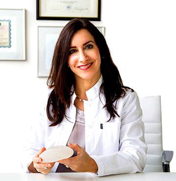 DR. LILA BRATANI